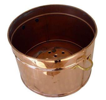 """Bain-marie 100 litres -""""CopperGarden"""""""