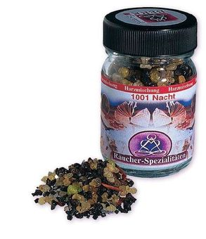 "Arabian nights incense -""1001 Nacht""- 60 ml"