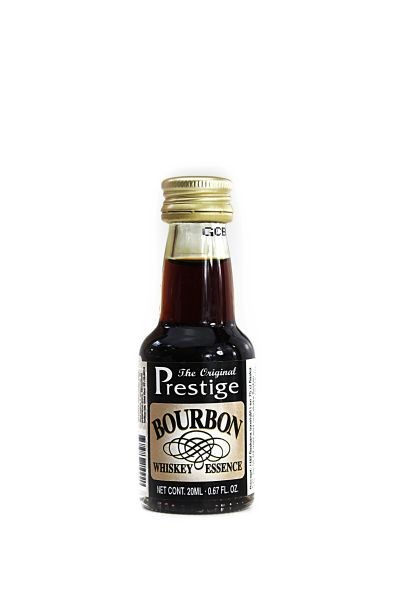 Prestige  Bourbon Whisky Aroma Essenz, 20ml