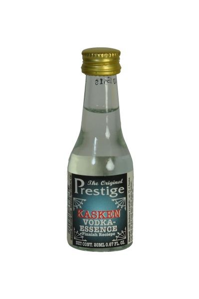 Prestige  Swedish Vodka Essence