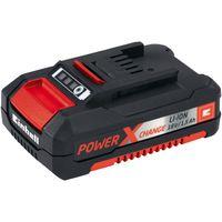 Einhell GE-CL 18 Li E Kit Power-X-Change Akku-Laubbläser inkl. Akku (1.5) und Lader – Bild 4
