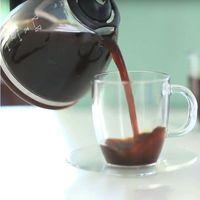 Russell Hobbs 20770-56 Clarity Digitale Glas-Kaffeemaschine Filter Kaffeemaschine, Edelstahl Kaffeeautomat, mit BRITA-Wasserfiltersystem – Bild 7