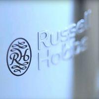 Russell Hobbs 20770-56 Clarity Digitale Glas-Kaffeemaschine Filter Kaffeemaschine, Edelstahl Kaffeeautomat, mit BRITA-Wasserfiltersystem – Bild 6