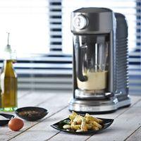 KitchenAid 5KSB5075EWH Classic Magnetic Drive Blender weiß, Standmixer, Küchenmaschine – Bild 8