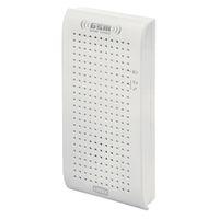 "Xavax by Hama 176518 GSM APP Modul für Funk-Alarm-System ""FeelSafe"", Alarmierung per SMS / Anruf, Fernzugriff auf Alarmanlage per App, Mikrofon zur Mithörfunktion – Bild 1"