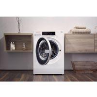 Bauknecht WM Trend 1034 Zen CD Waschmaschine 10kg Direktantrieb Frontlader EEK: A+++ – Bild 10