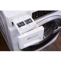 Bauknecht WM Trend 1034 Zen CD Waschmaschine 10kg Direktantrieb Frontlader EEK: A+++ – Bild 6