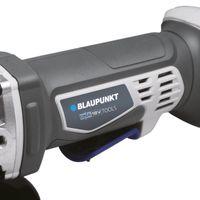 Blaupunkt WSSA 754501 18 Volt Akku Winkelschleifer SOLO, ohne Akku & ohne Ladegerät – Bild 4