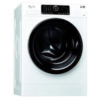 Whirlpool by Bauknecht FSCR 12440 Waschmaschine 12kg Direktantrieb Frontlader 1.400 U/min EEK: A+++ – Bild 1