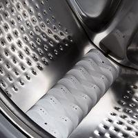 Bauknecht WM Move 914 ZEN Waschmaschine 9kg Direktantrieb Frontlader 1.400 U/min EEK: A+++ – Bild 7
