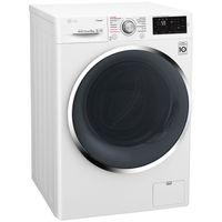 LG F 14 WM9KG Waschvollautomat, 9 kg Direktantrieb Waschmaschine, AquaStop, 1400 UpM, Steam, EEK: A+++ – Bild 1