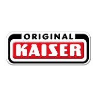 Kaiser 882914 EVT 00 Königskuchenform 30 cm silber, antihaftbeschichtet, hitzebeständig bis 230°, 2 Liter Fassungsvermögen – Bild 5