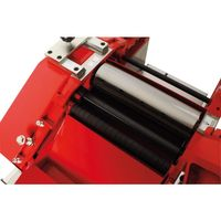 Holzmann HOB260NL_400V Abricht-/ Dickenhobelmaschine mit schwenkbarem Abrichtanschlag – Bild 2