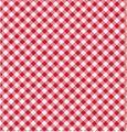 Klebefolie - Möbelfolie - Diagonal rot -  45 x 200 cm - Dekorfolie