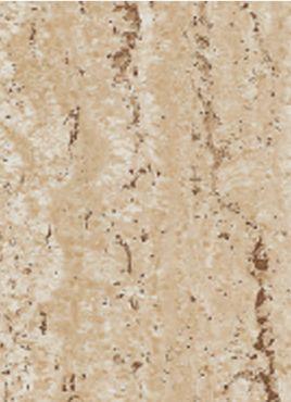 Klebefolie - Möbelfolie - TRAVERTIN Nature -  45 x 200 cm - Dekorfolie – Bild 3