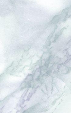 Klebefolie Steinoptik Marmor Carrara blau -  45 x 200 cm - Dekorfolie – Bild 1