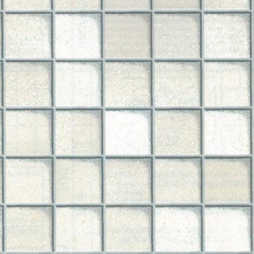 Klebefolie Steinoptik Fliesen Toscana weiß -  45 x 200 cm - Dekorfolie