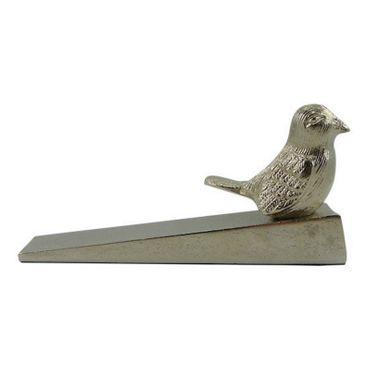 Türstopper Vogel - Vögelchen - Türkeil Türstop ALU