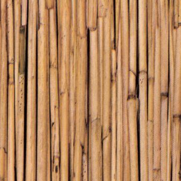 Klebefolie Möbelfolie - Bambus - Holz Dekorfolie 45 cm x 15 Meter