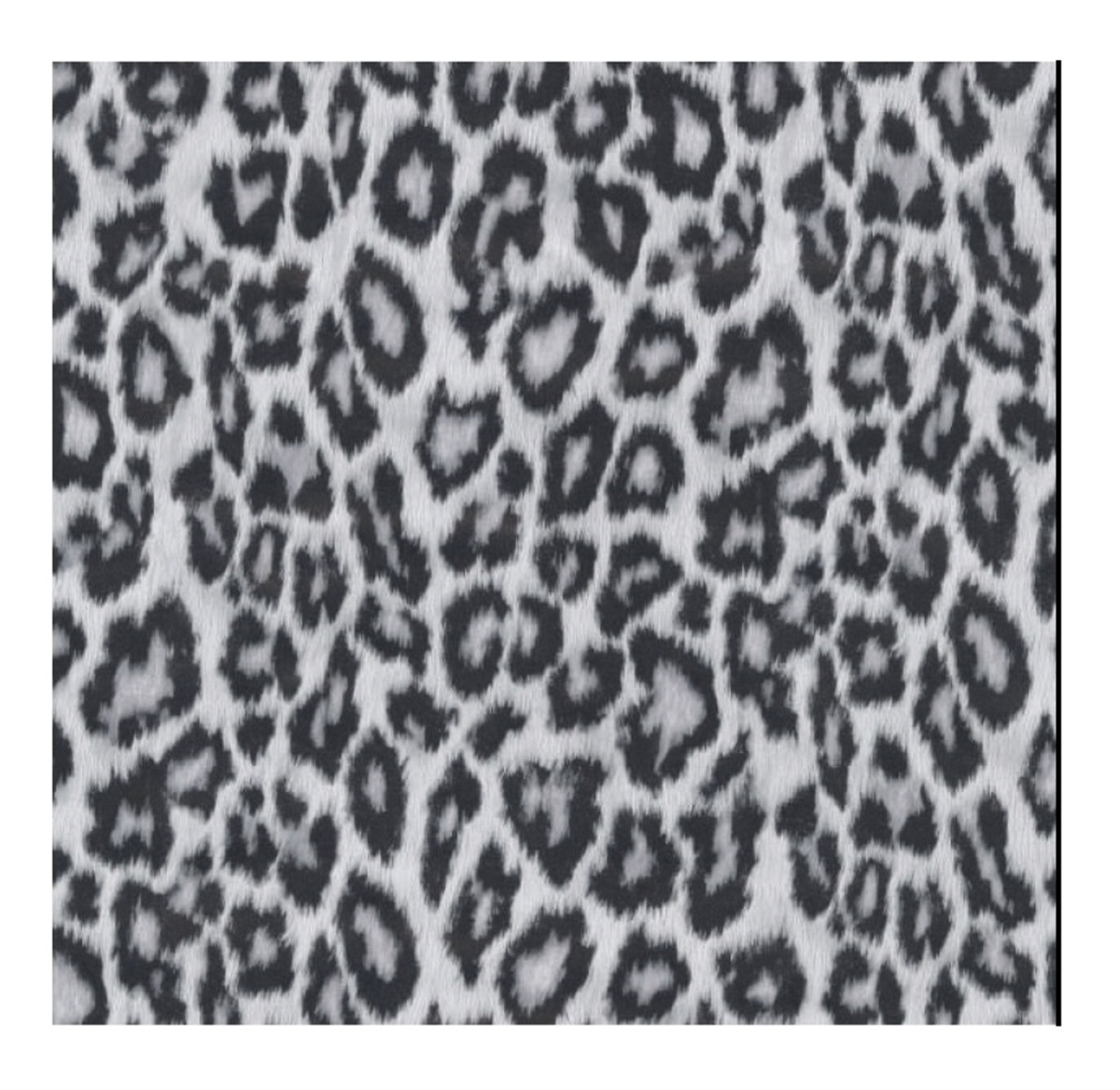 klebefolie leopard grau selbstklebefolie m belfolie 45 x 200 cm klebefolie mit muster. Black Bedroom Furniture Sets. Home Design Ideas