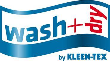 Fussmatte waschbar - braun - wash+dry Trend-Colour  - Größen wählbar – Bild 4