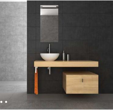 Klebefolie Holzoptik Fichte - Möbelfolie - Dekorfolie 45 x 200 cm – Bild 5