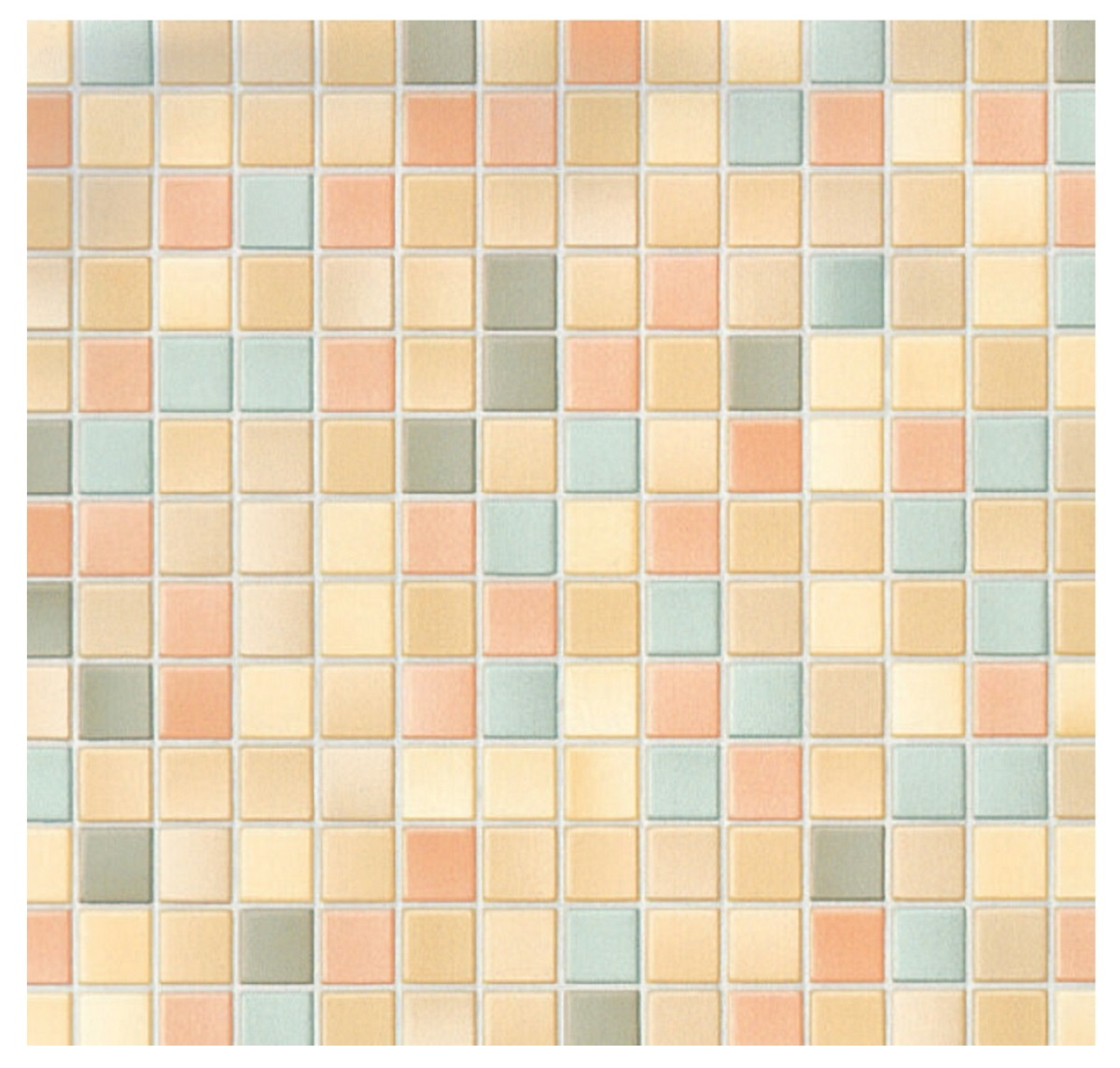 Klebefolie steinoptik mosaik pienza m belfolie 45x200 cm folie selbstklebend ebay - Selbstklebefolie mosaik ...