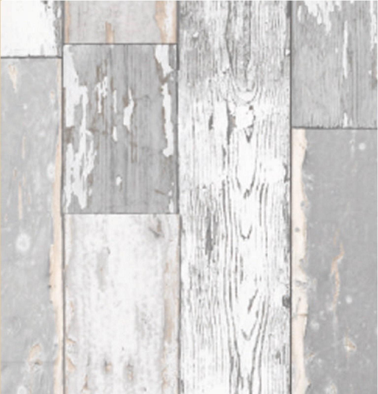 klebefolie m bel holzoptik vintage scrapwood grau 90x200