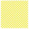 Klebefolie - Rauten gelb Elliot - Möbelfolie - Dekorfolie 45x200 cm