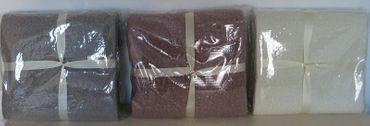Kuscheldecke Winter Wool grau - Flausch Decke - Wohndecke 140x170 cm – Bild 5