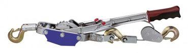 Seilzug mit Ratsche Hand Power Puller Seildurchm. 6 mm