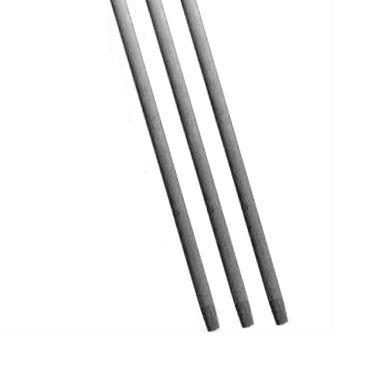 Polar-Set Rasenrechen 60 cm dänische Unkrauthacke und 3-Zinken-Jäter mit Stiel  – Bild 5