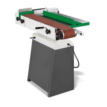 Holzcraft Kantenschleifmaschine KSO850 HK-5900850 mit Tischhöhenverstellung – Bild 2