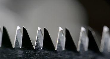 Berger Astsäge Gärtnersäge Buchenholzgriff auswechselbares verchromtes Sägeblatt 330 mm Gesamtlänge 500 mm – Bild 4