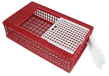 Geflügel-Transportbox PVC 95,5 x 57 x 27,5 cm – Bild 2