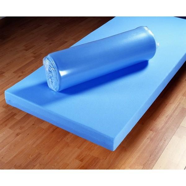 Kinder- und Jugendmatratze Kids Blau 90*200 cm H 10 cm RG 35
