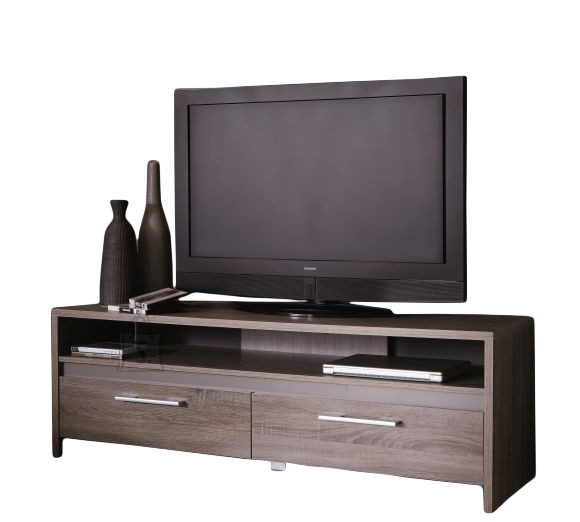 tv lowboard annika braun tv media m bel. Black Bedroom Furniture Sets. Home Design Ideas