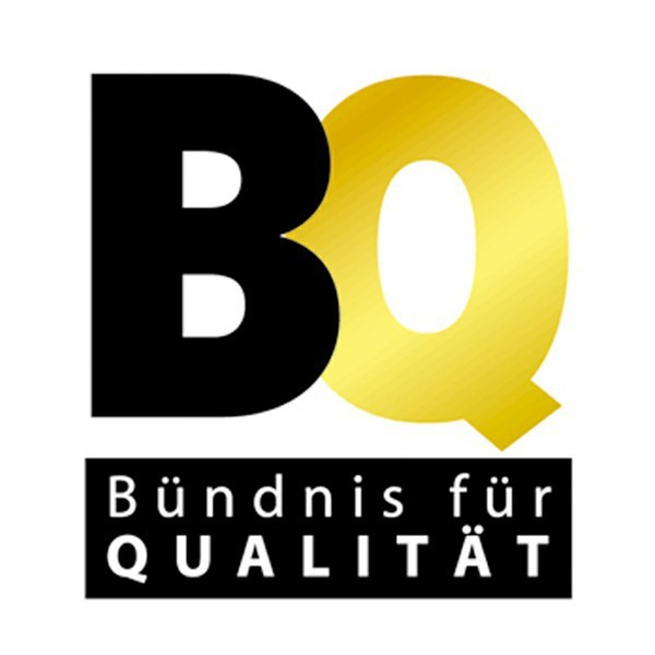Kommode Svenja2 Braun / Schwarz