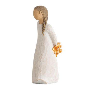 "Willow Tree Figur FOR YOU - ""Für dich"" Skulptur Enesco"
