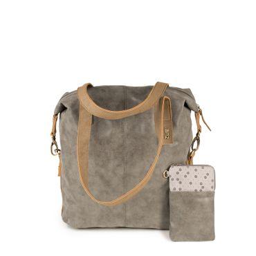 ZWEI Handtasche, Umhängetasche CONNY CY12-z Kunstleder – Bild 10