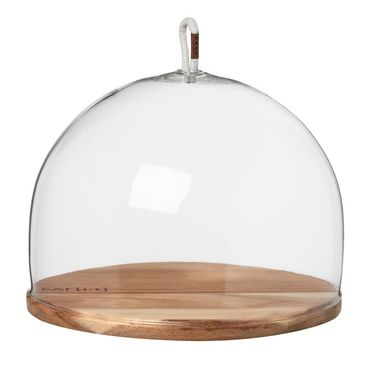 """Cloche"", dia:20cm / Höhe 15cm, Räder Design - Poesie et Table – Bild 1"