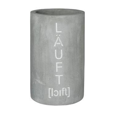 """Weinkühler Vino Apero """"Läuft""""- Räder Design  – Bild 1"""