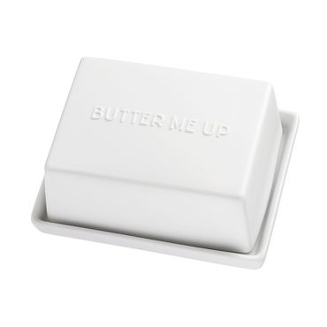 "Butterdose klein ""Butter me up""- Räder Design  – Bild 2"