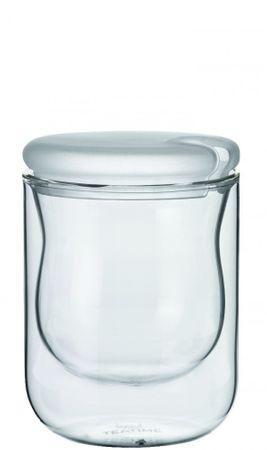 Dose Zuckerdose mit Deckel Teatime Collection - Räder Design – Bild 1