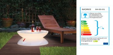 Lounge Outdoor - Moree  – Bild 1