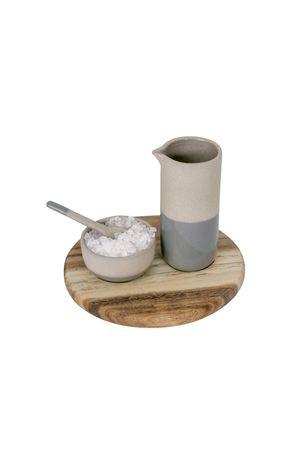 Vino Apero Mini Öl & Salz - Räder Design