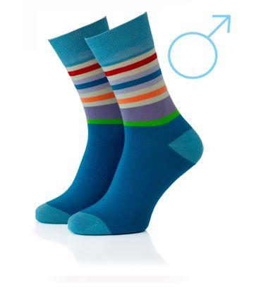 Herren Socken Modell 28 Größe 41-46 - Remember