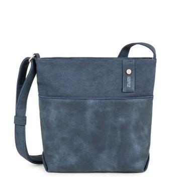 ZWEI Handtasche Umhängetasche J10-z Kunstleder – Bild 9