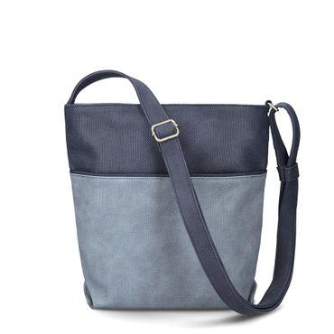 ZWEI Handtasche Umhängetasche J10-z - Kunstleder – Bild 14