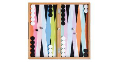 "Spiel ""Backgammon"" - Remember  – Bild 1"
